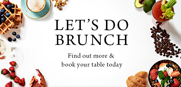 Brunch available at The Saxon Mill