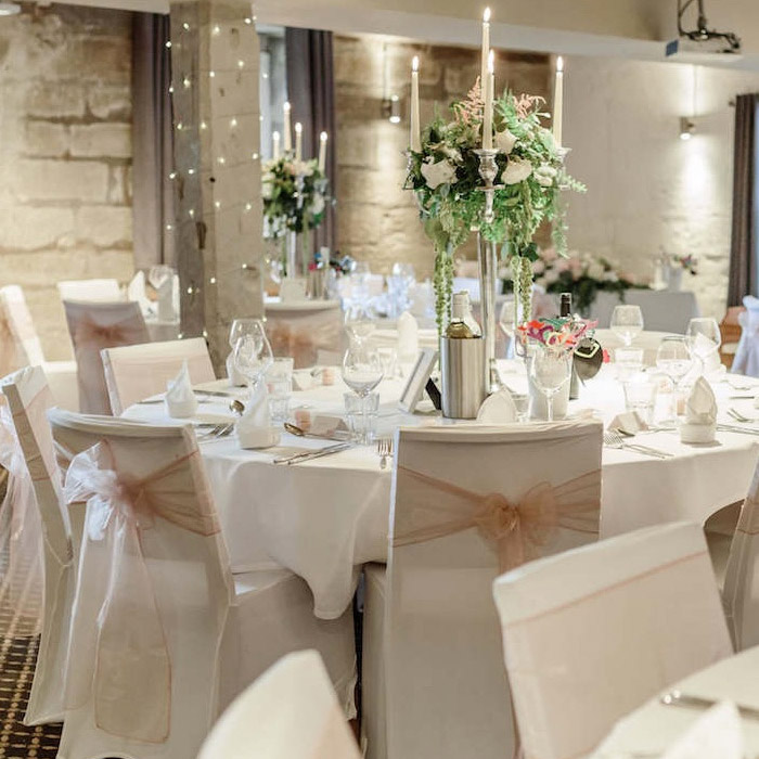 Contact The Saxon Mill to book your wedding